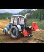 Дробильная машина DP 660 T