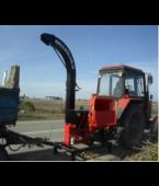 Дробильная машина DP 660 TK