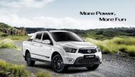 Рекордные объемы продаж SsangYong Motor — 143 685 автомобилей по итогу 2017 года! 143 685 автомобилей по итогу 2017 года!