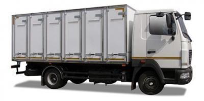 Группа компаний АИС осуществила поставку партии хлебных фургонов Салтовскому Хлебозаводу.
