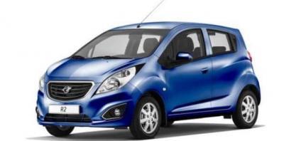 Автомобили Ravon стали доступнее до 32 000 грн.!*