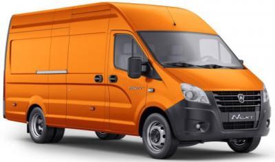 Купить дизельную ГАЗель NEXT в АИС можно с выгодой 200 000 грн!