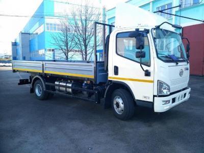 Стартують продажі нової середньотонажної вантажівки FAW Tiger V!